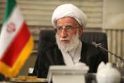 ببینید | بررسی صلاحیت نامزدها در نظام انتخاباتی ایران از زبان آیت الله جنتی