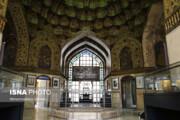 تصاویر | قابهای ماندگار از تاریخ و فرهنگ ایران؛ باغ موزه پارس