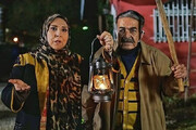 ببینید   شوخی خندهدار سریال طنز تلویزیون با «امیر قلعهنویی»
