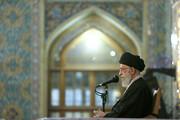 ببینید | روایت حجتالاسلام مروی از ماجرای مخالفت رهبر انقلاب برای سفر به مشهد مقدس