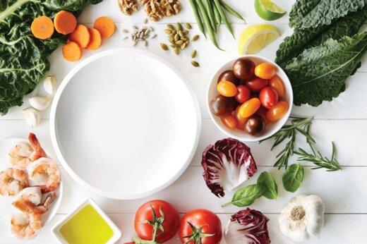ببینید | با این مواد غذایی از آلزایمر پیشگیری کنید