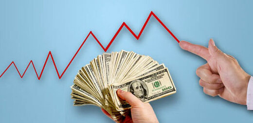 بدهی خارجی کشور ۹.۳ میلیارد دلار شد