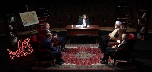 تاریک روشن انتخابات دومین دوره ریاست جمهوری در «مجری»