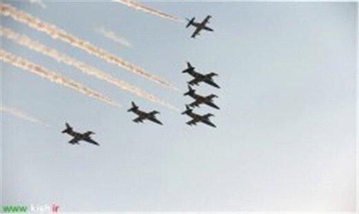 برگزاری دهمین نمایشگاه بین المللی هوایی ایران به صورت مجازی