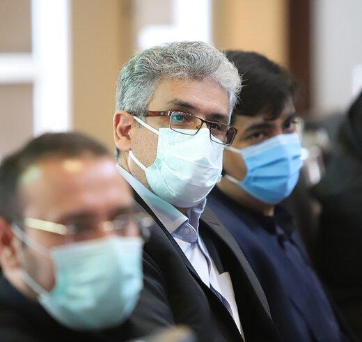 برگزاری آزمون تغییر وضعیت نیروهای شرکتی شهرداری قزوین