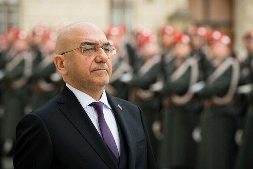 اتریش سفیر ترکیه را احضار کرد