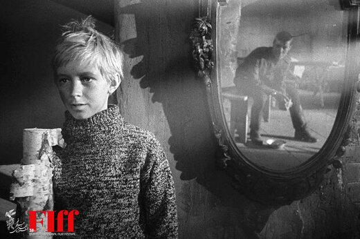 «کودکی ایوان»؛ فیلمِ شاعرانه تارکوفسکی در جشنواره جهانی فجر