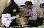 نهال امید در روستاهای کردستان جوانه زد