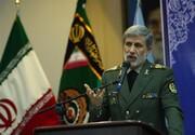 واکنش مقام بلندپایه نظامی ایران به حمله موشکی به پایگاه های نظامی اسرائیل