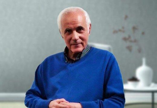 بزرگداشت احمد الستی در اختتامیه جایزه پژوهش سینمایی