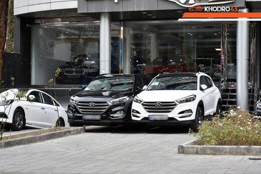 کنترل قیمت در بازار خودرو را چه کسی در دست دارد؟