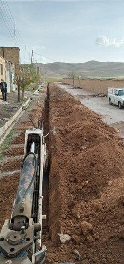 آبرسانی مستمر با رفع مشکل آبرسانی شهرستان  شهرکرد