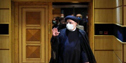 لاریجانی، رئیسی را دعوت به مناظره کرد