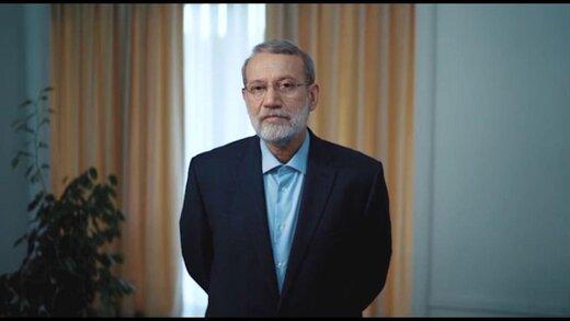 علی لاریجانی: حصر قرار نبود انقدر طولانی باشد/رئیس جمهور جلسه بگذارد و به حصر پایان دهد /برنامه هویت اشتباه بود، می پذیرم