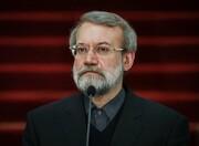 واکنش جالب علی لاریجانی به کشتی یزدانی/ یک ایرانی را نباید دست کم گرفت