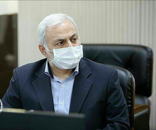 جلال زاده: عراق عزم سیاسی جدی برای اجرای پروژههای اقتصادی با ایران دارد