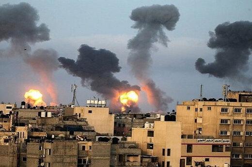 رژیم صهیونیستی با آتش بس موافقت کرده است؟