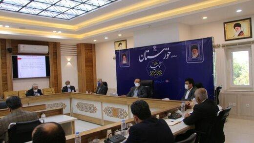 فرمانداران مانع از انجام کشت های غیرمجاز  در خوزستان شوند