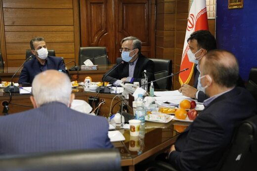 تاکنون پرونده قضایی انتخاباتی در البرز تشکیل نشده است