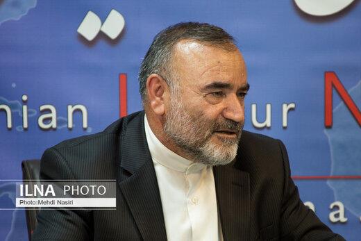 کاندیدای آتش به اختیار انتخابات ۱۴۰۰: به نفع هیچ کسی کنار نمی روم /از هر استان یک وزیر انتخاب می کنم