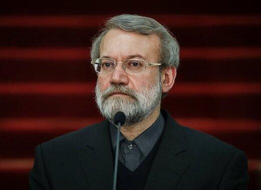 پشت پرده استعفای لاریجانی از مسئولیت قرارداد ایران و چین چیست؟