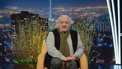 رسول نجفیان: چرا مدونا مولانا را میشناسد ولی عدهای از ایرانیان نه؟
