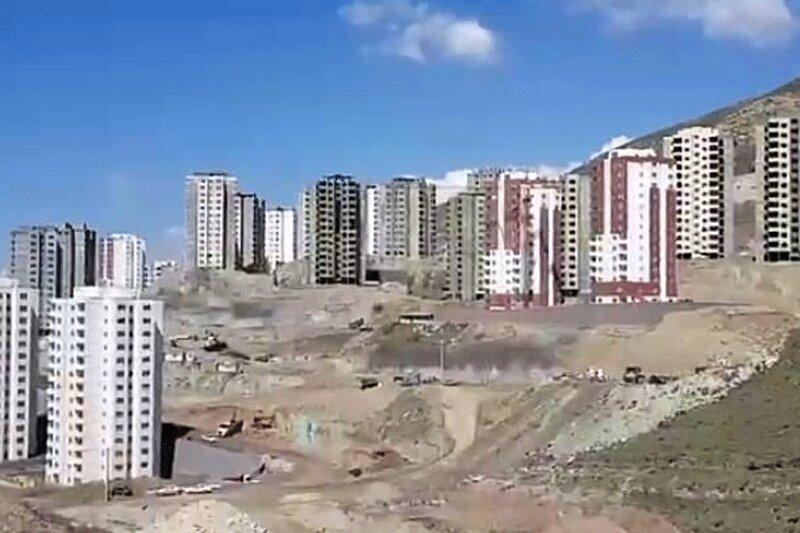 بهای خرید خانه های ارزان در مناطق مختلف تهران چقدر است؟