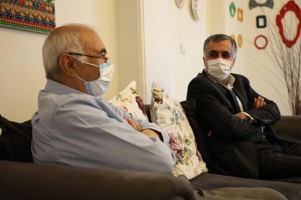 بهمنی: بسیاری از ترانههای امروز، معلوم نیست چه میخواهند بگویند