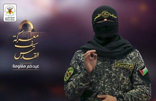 حماس: ایران شریک ما در این پیروزی است