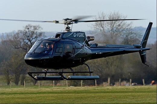 ببینید   پرواز با هلیکوپتر H125