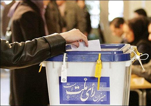 تکذیب انصراف کاندیدای نظامی انتخابات