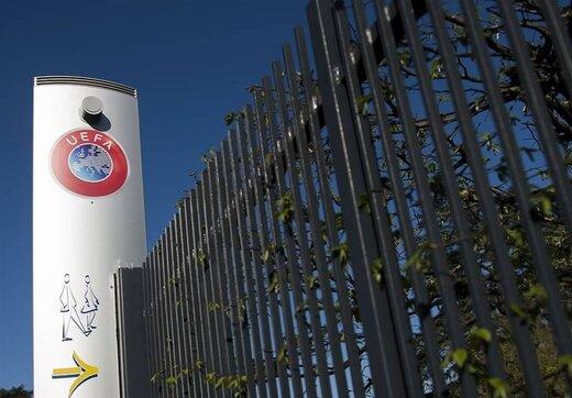 مخالفت یوفا با ایده برگزاری جام جهانی در هر ۲ سال