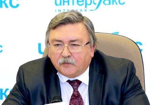 امیدواری روسیه برای احیای برجام در دور پنجم مذاکرات