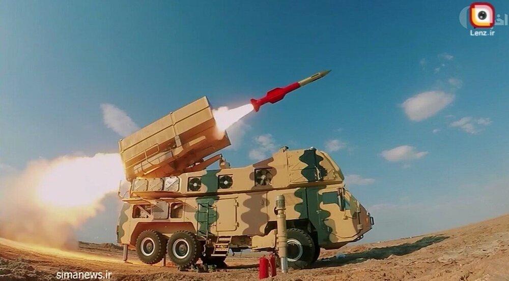 سلاح مرگبار سپاه پاسداران که دشمن را شوکه می کند/لایه دفاعی ایران محکم تر شد+تصاویر