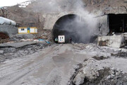 مرگ ۲ نفر در آزادراه تهران-شمال؛ بالاخره تونل ریزش کرده بود یا نه؟