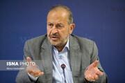 انصراف یک کاندیدای نظامی به نفع ابراهیم رئیسی