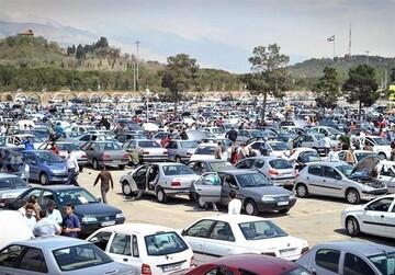 افزایش ۱۱ میلیون تومانی قیمت برخی مدلهای خودرو/ دو دلیل احتمالی گرانی خودرو در بازار