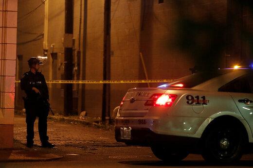 تیراندازی در آمریکا با ۲۰ کشته و زخمی