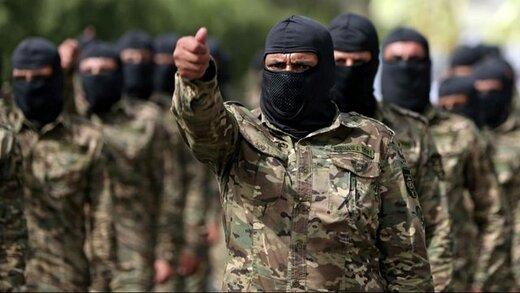 مقاومت عراق،آمریکا را رسما تهدید کرد؛خارج نشوید حمله میکنیم