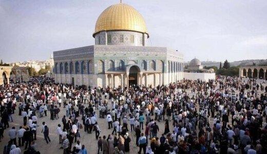 اسرائیل میخواهد قیمومیت اماکن مقدس را به عربستان بدهد