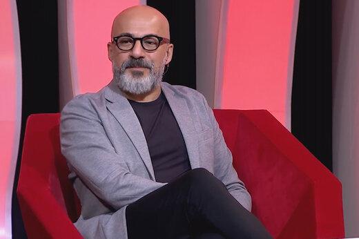 ببینید | واکنش «امیر آقایی» نسبت به حرف جنجالی خبرنگار درباره «پژمان جمشیدی» در جشنواره فیلم فجر