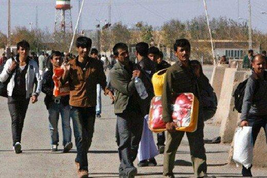 احتمال موج جدید پناهجویی در ایران/ سازمان ملل همکاری نمی کند