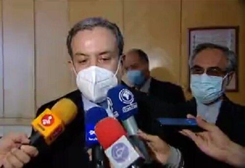 گزارش عراقچی از نشست ۴ ساعته با مجلسیها