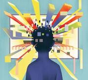 بلای جبران ناپذیری که تماشای زیاد تلویزیون بر سرتان میآورد