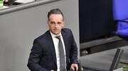 وزیرخارجه آلمان: گزینه بازگشت به برجام تا ابد در دسترس نیست/من شاهدم که ایران گفتگوها را به تاخیر میاندازد!