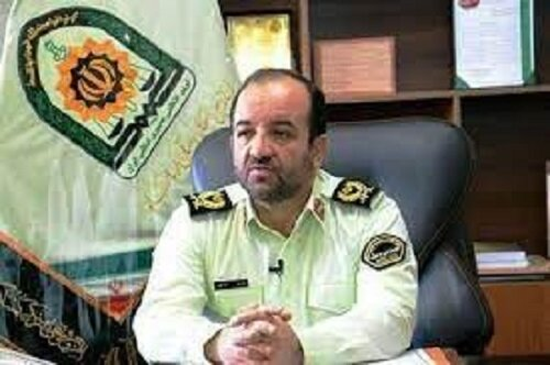 """دستگیری سارق به عنف طلاجات در """"هفشجان"""""""