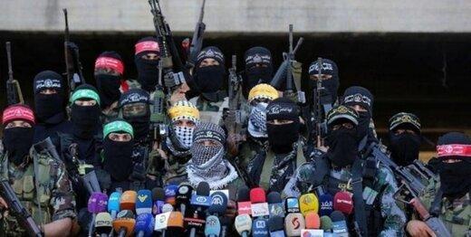 هشدار مقاومت به اسرائیل:جنگ را از سر میگیریم