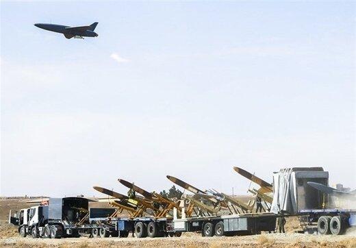 تکذیب یک ادعای انگلیسی-اسرائیلی درباره کارخانه تولید پهپاد وزارت دفاع