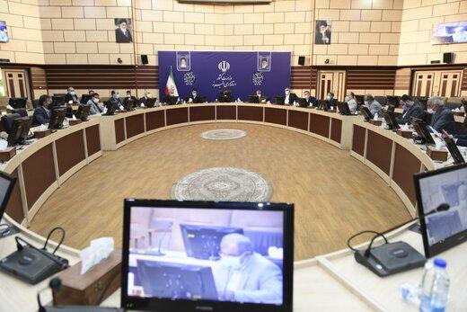 فرمانداران البرز نسبت به تکمیل پروژهها اهتمام ورزند