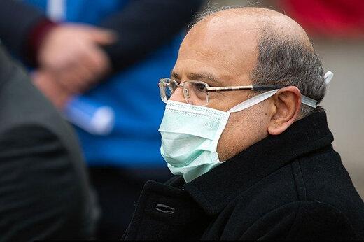 رکوردشکنی تعداد بیماران بستری کرونا در تهران/ برگزاری هرگونه مراسم و تجمع ممنوع است